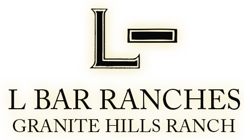 L Bar Ranches