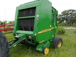 tn_John Deere 567 - Photo 2